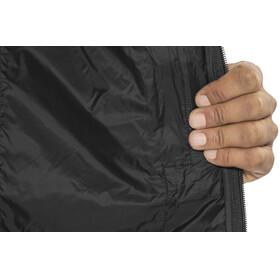 Bergans Osen Down/Wool Jacket Men Black